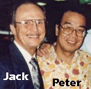 Jack Marshall & Peter Okayama